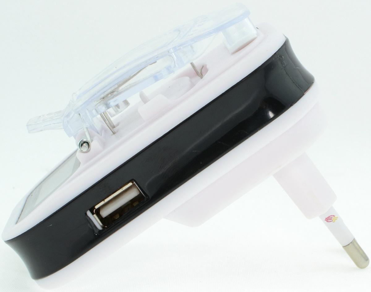 Зарядний пристрій LED Activity Highch 6585  - фото 5.