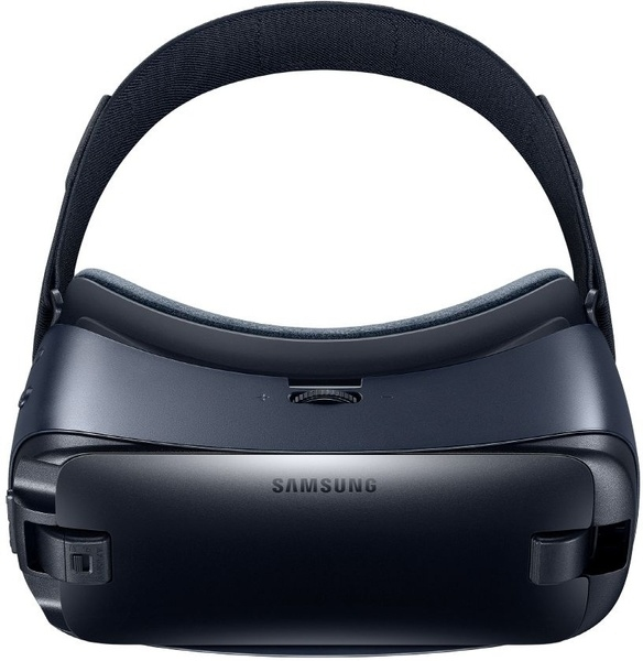 Окуляри віртуальної реальності Samsung SM-R323 NBC SEK Gear VR - фото 6.