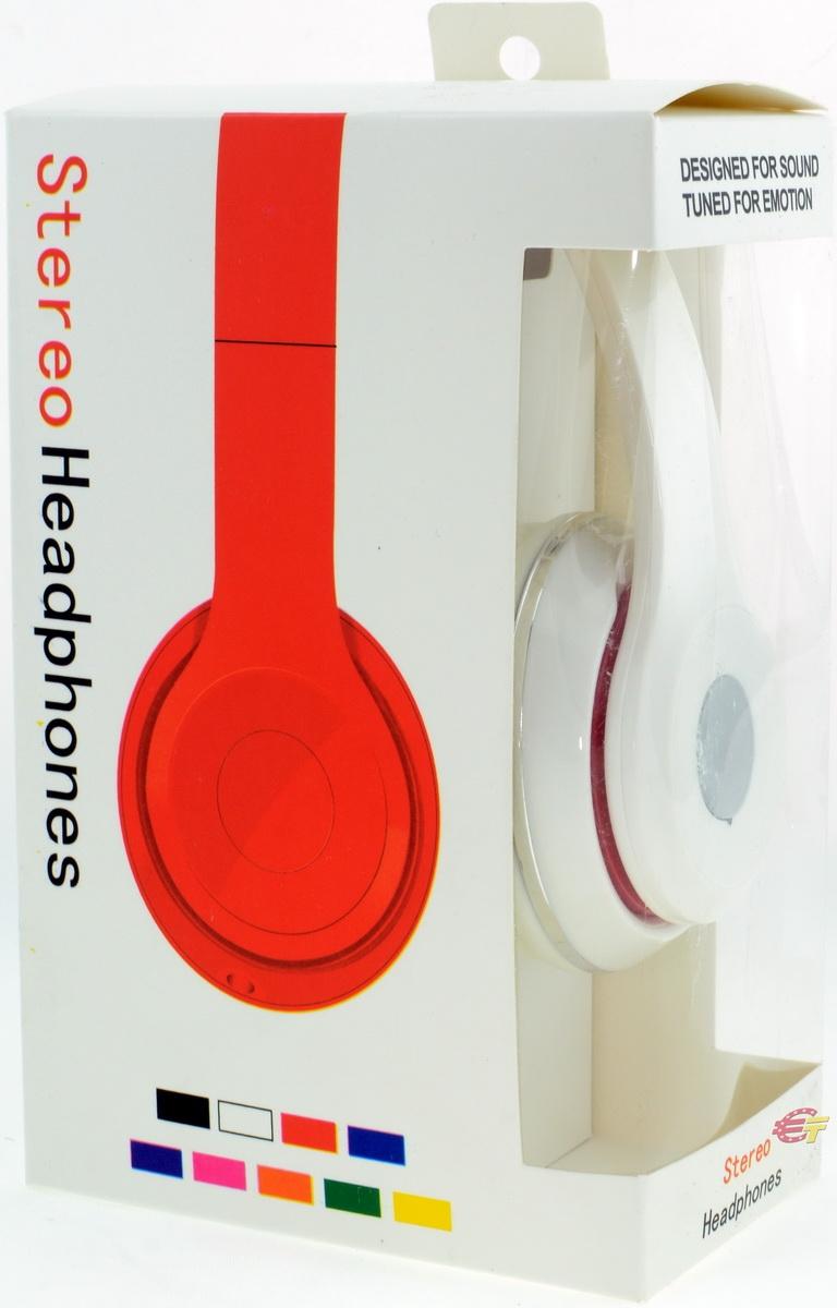Наушники Stereo Headphones BS-550 - фото 15.