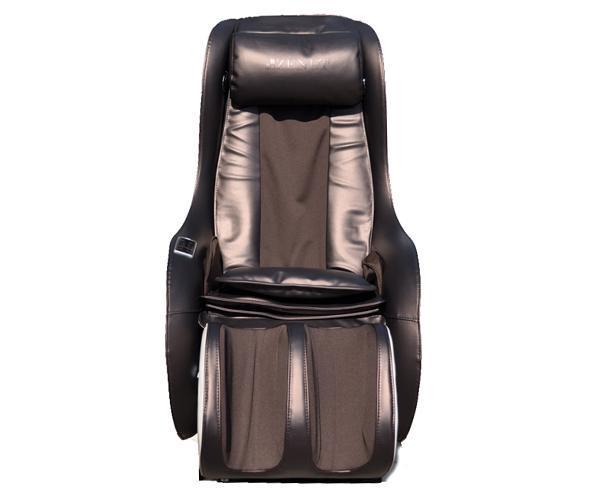 Масажне крісло ZENET ZET-1280 коричневий - фото 3.