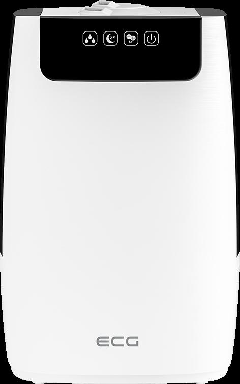 Зволожувач повітря ECG AH D501 T - фото 3.