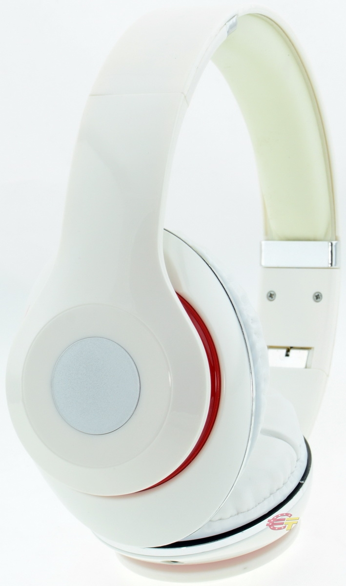Наушники Stereo Headphones BS-669 - фото 4.
