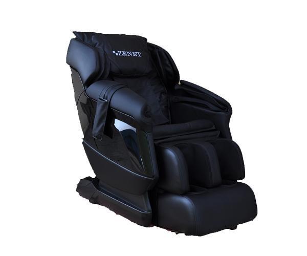Масажне крісло ZENET ZET 1550 чорний - фото 3.