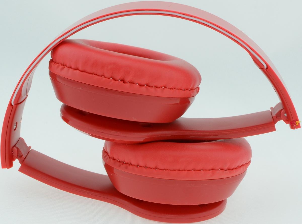 Наушники Stereo Headphones BS-550 - фото 14.