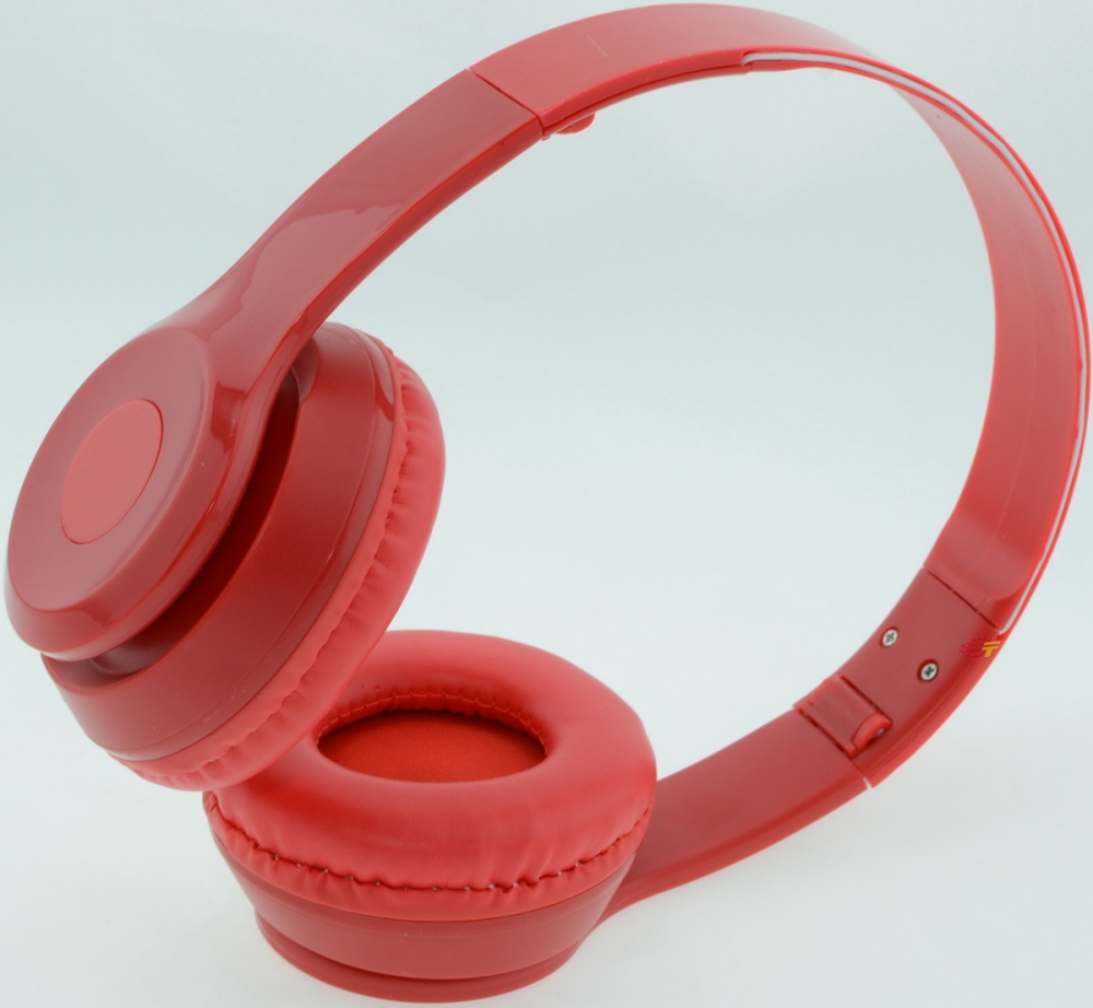 Наушники Stereo Headphones BS-550 - фото 9.