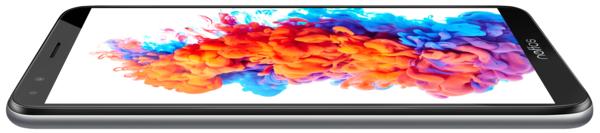 Смартфон TP-Link Neffos C5 Plus 1/8GB Grey - фото 9.