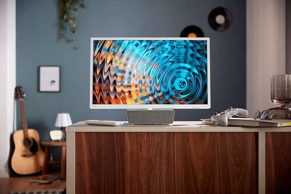 Smart телевізор Philips 32PFS5863/12 - фото 5.