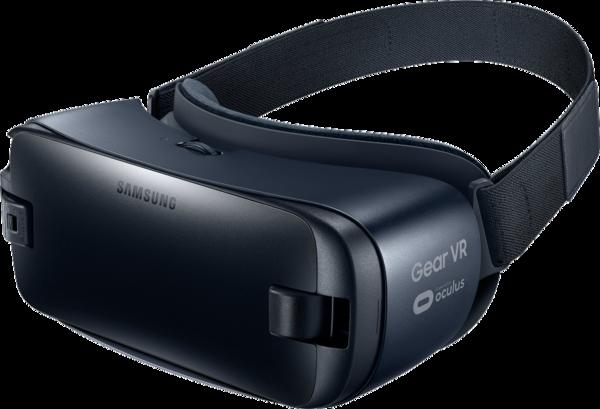 Окуляри віртуальної реальності Samsung SM-R323 NBC SEK Gear VR - фото 4.