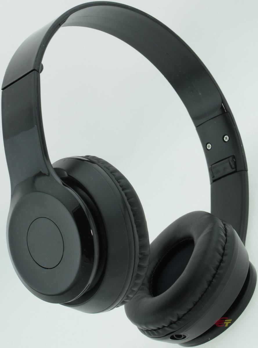 Наушники Stereo Headphones BS-550 - фото 7.