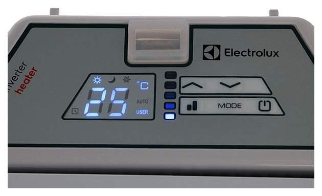 Конвектор Electrolux ECH/AGI-2000 - фото 5.