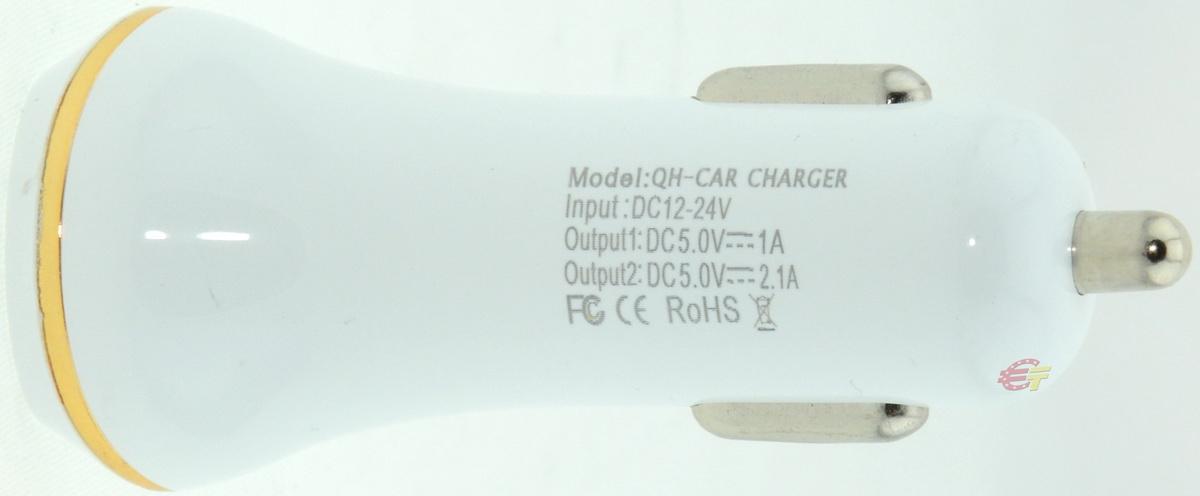 Зарядное устройство Qihang QH-1630 - фото 3.