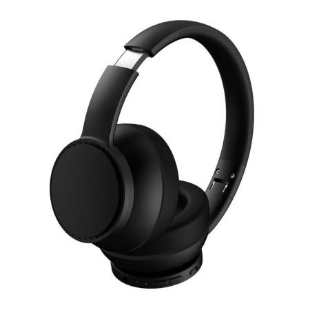 Наушники Havit HV-I60 Bluetooth Black - фото 4.