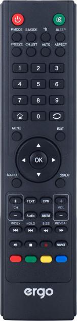 Smart телевізор Ergo LE32CT5550AK - фото 10.