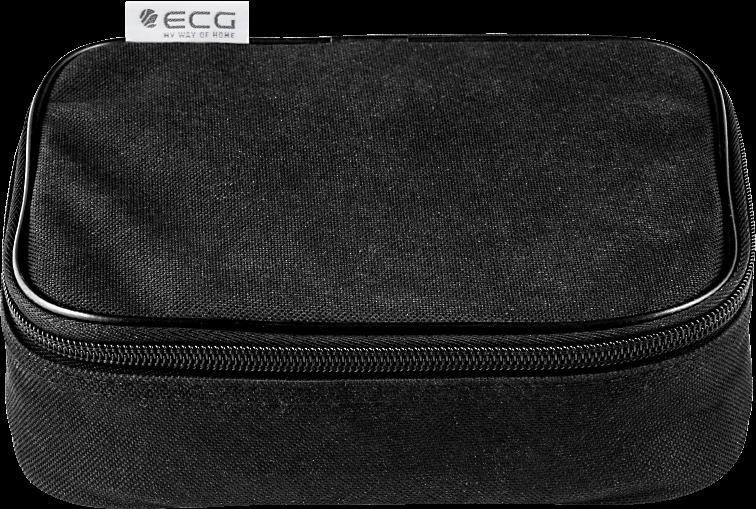 Машинка для стрижки і бриття ECG GRS 5540CC - фото 14.
