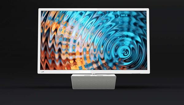Smart телевізор Philips 32PFS5863/12 - фото 4.