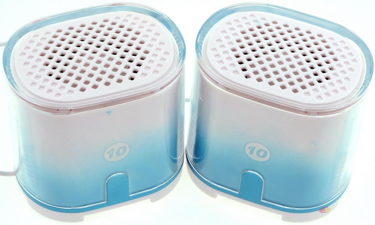 Акустика Multimedia Speaker Q-72 - фото 3.