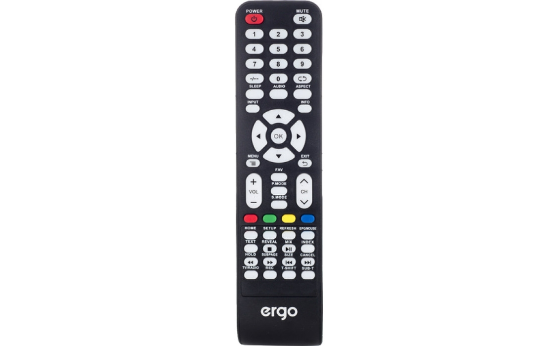 Smart телевізор Ergo 49CU6500AK - фото 9.