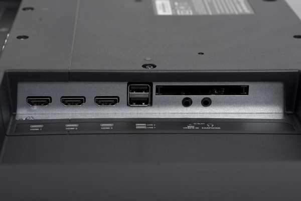 Smart телевізор Ergo LE43CU6530AK - фото 6.