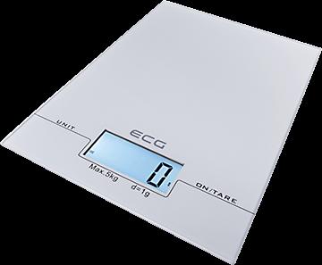 Вага кухонна ECG KV 125 - фото 3.