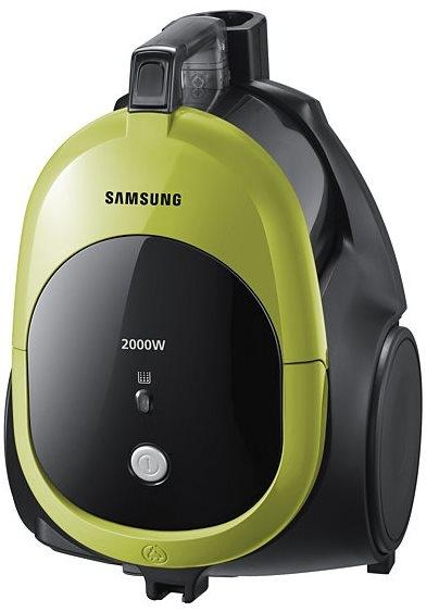 Пылесос Samsung VCC4476S3G/XEV - фото 3.