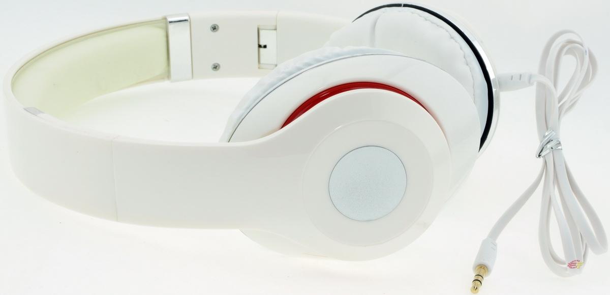 Наушники Stereo Headphones BS-669 - фото 6.