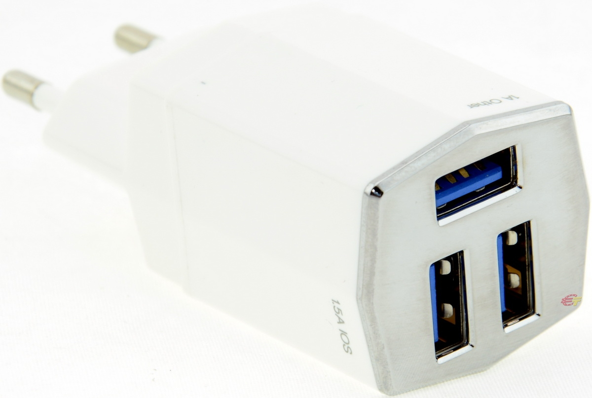 Зарядний пристрій Qihang QH-1520 - фото 3.