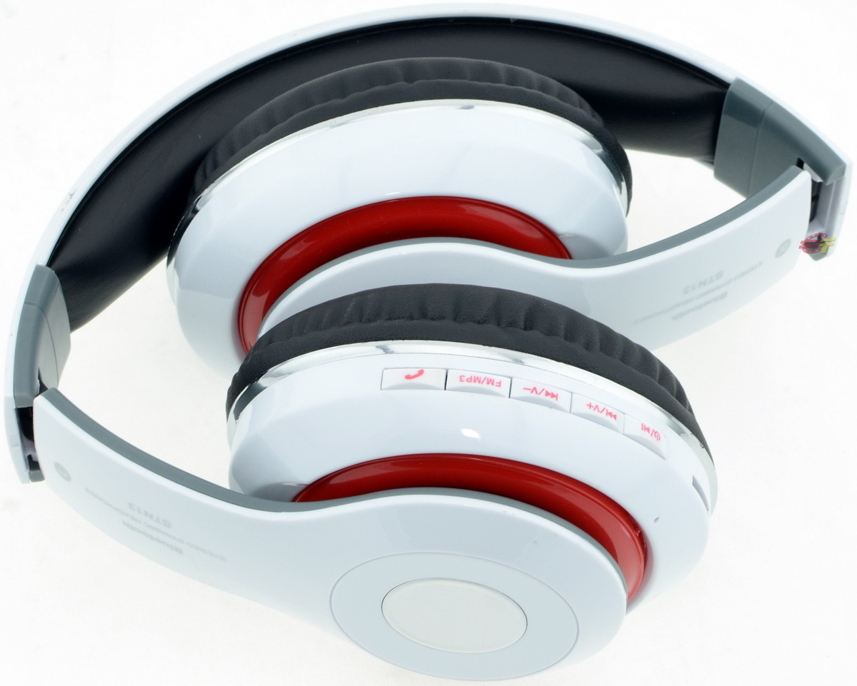 Навушники Bluetooth Beats STN-13 - фото 7.