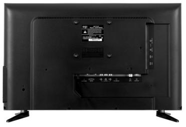 LED телевизор Ergo LE24CT2020HD - фото 4.
