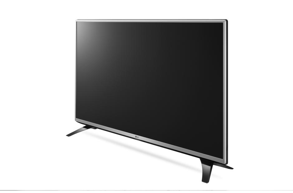Smart телевізор LG 43LH560V - фото 5.
