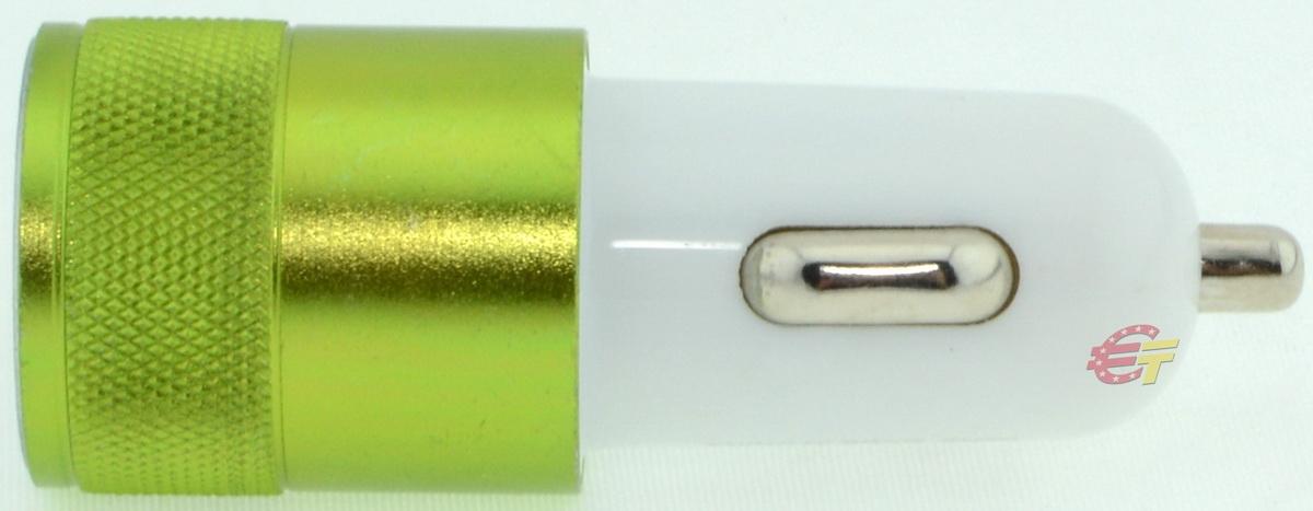 Зарядное устройство Car Charger 1008 - фото 5.