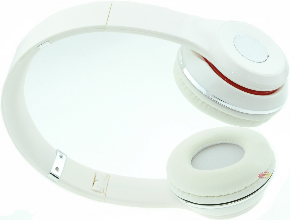 Наушники Stereo Headphones BS-550 - фото 3.
