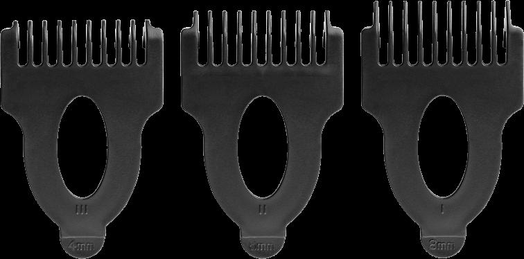 Машинка для стрижки і бриття ECG GRS 5540CC - фото 11.