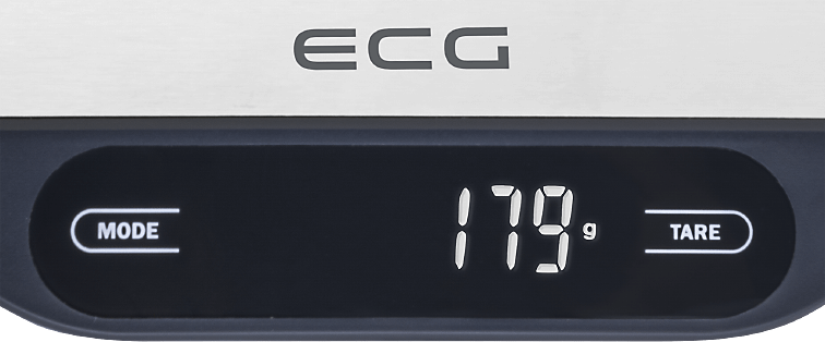 Вага кухонна ECG KV 215 S - фото 6.