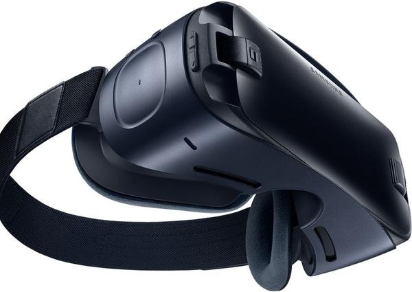 Окуляри віртуальної реальності Samsung SM-R323 NBC SEK Gear VR - фото 9.