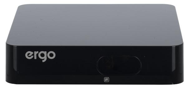 Ресивер Ergo DVB-T2 302 - фото 3.
