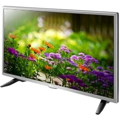 LED телевізор LG 43LH500T - фото 3.
