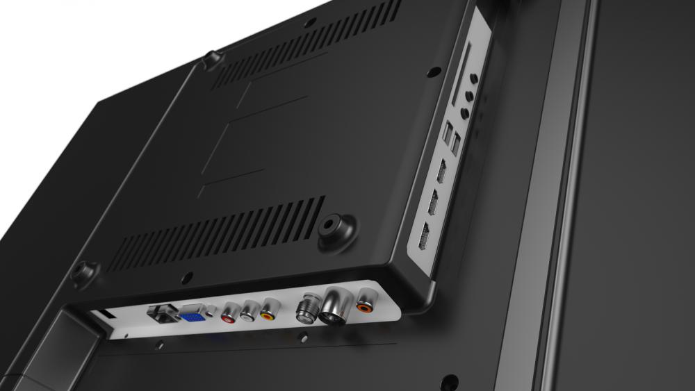 Smart телевізор Ergo 43DUS6000 - фото 11.