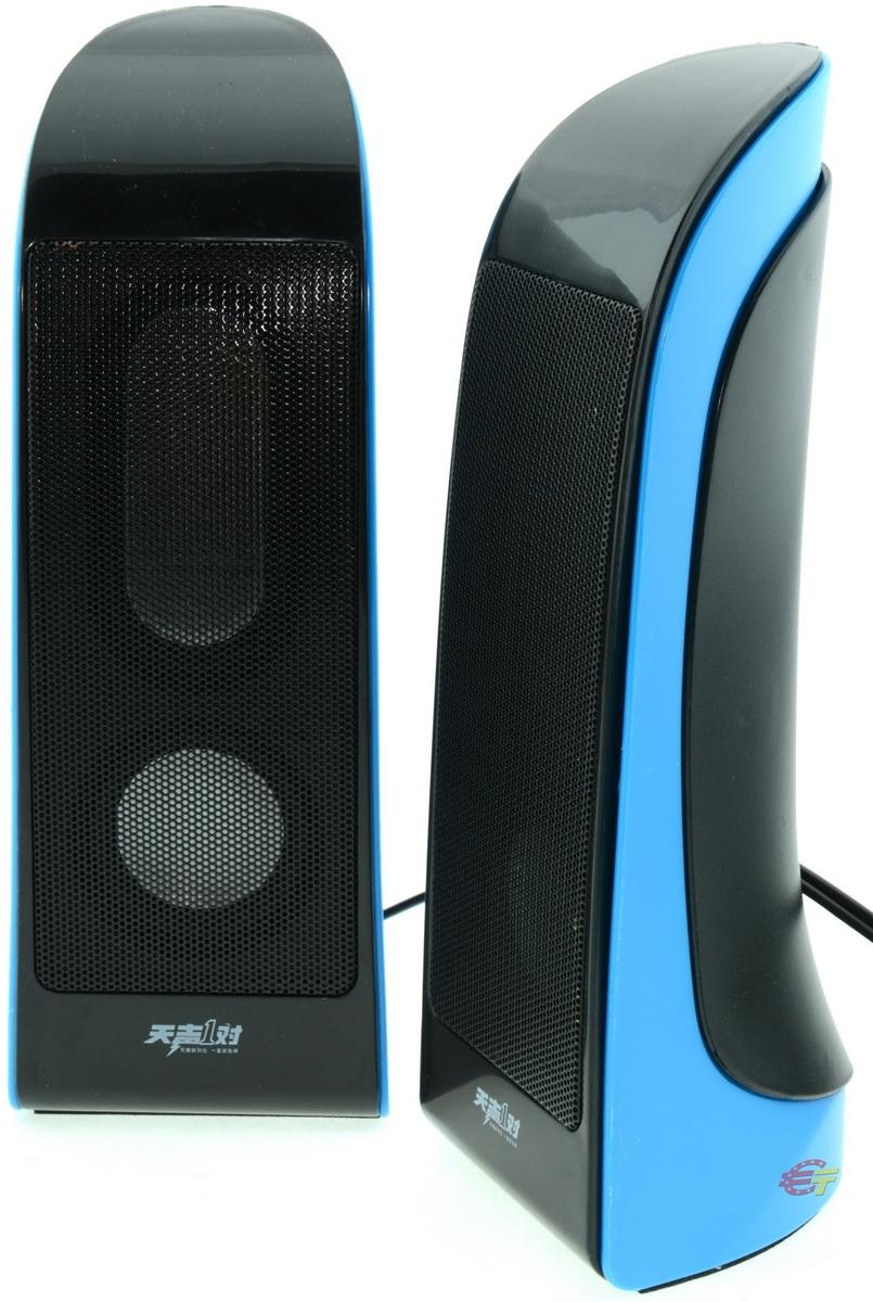 Акустика Multimedia Speaker S-608 - фото 5.