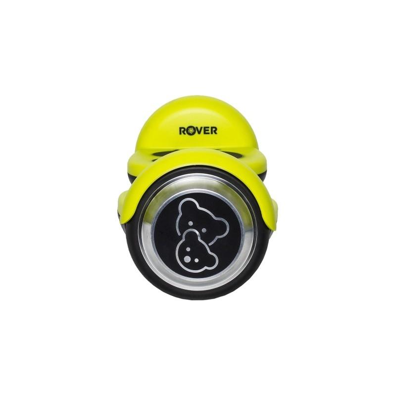 Гіроборд ROVER S1 4.5 Yellow - фото 4.