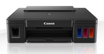 Принтер Canon PIXMA G1400 - фото 4.