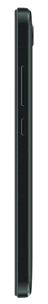 Смартфон Bravis A503 JOY Dual Sim Black - фото 4.