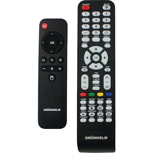 Smart телевізор Grunhelm GTV32T2FS - фото 5.