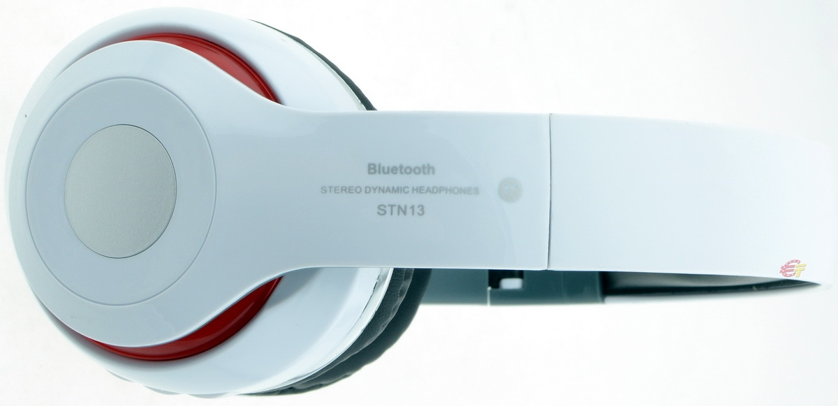 Навушники Bluetooth Beats STN-13 - фото 5.