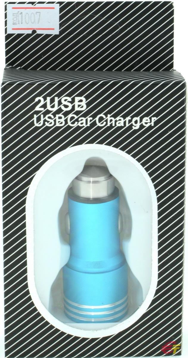 Зарядний пристрій Car Charger 1007 - фото 6.