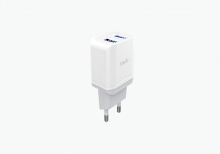 Зарядний пристрій Havit H112 white - фото 6.