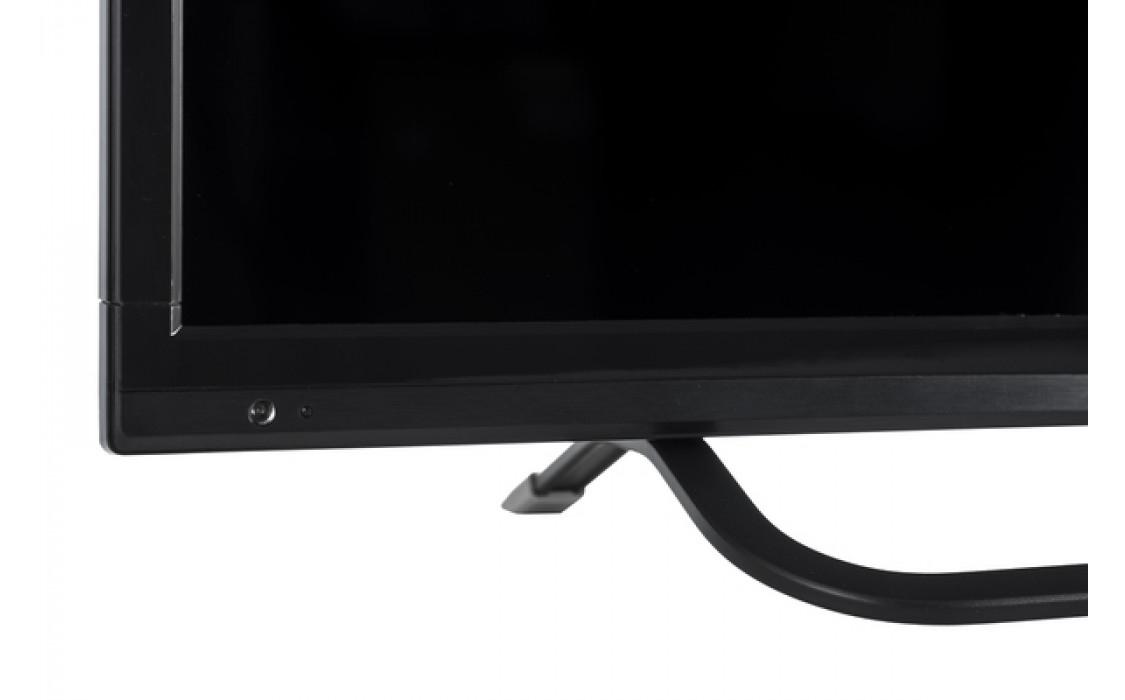 Smart телевізор Ergo 49CU6500AK - фото 8.