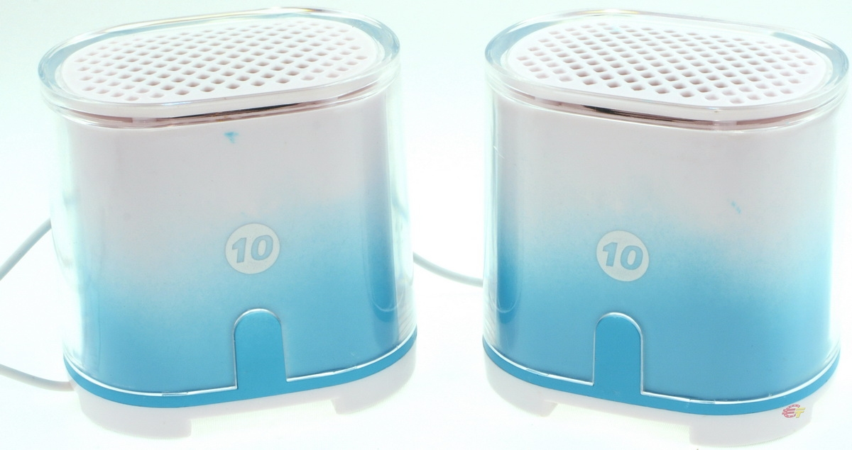 Акустика Multimedia Speaker Q-72 - фото 6.