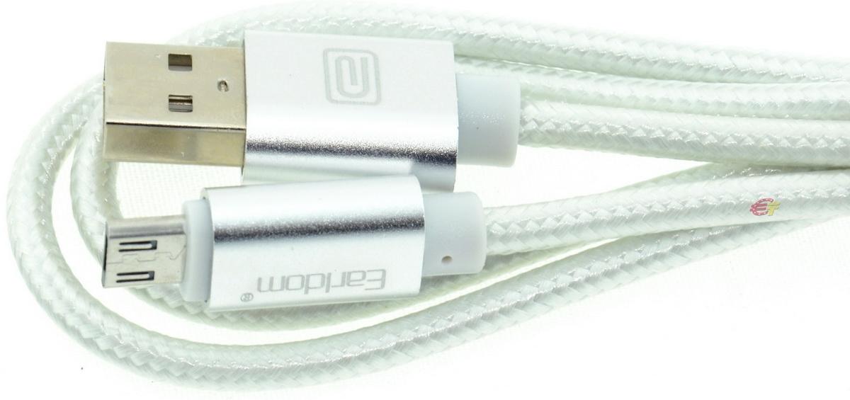 USB кабель Earldom 610 - фото 4.