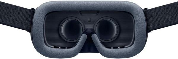 Окуляри віртуальної реальності Samsung SM-R323 NBC SEK Gear VR - фото 5.