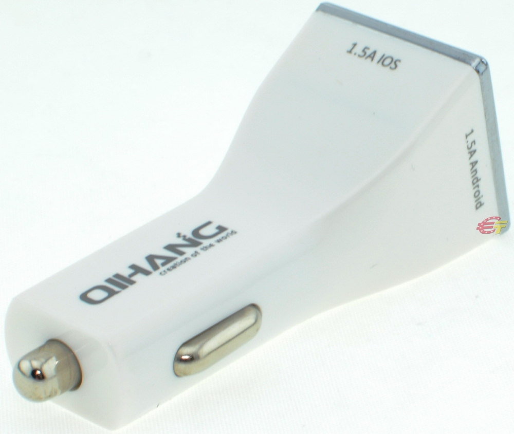 Зарядное устройство Qihang QH-1640 - фото 5.